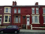Terraced home in Hale Road, Walton...