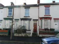 2 bedroom Terraced property in Woodville Road...