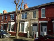 4 bedroom Terraced house for sale in Leasowe Avenue, WALLASEY...