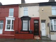 Terraced home in Pope Street, Bootle...