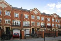 5 bed Terraced house in Flood Street, London, SW3