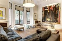 1 bed Flat to rent in Lower Sloane Street...