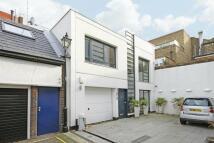 Ladbroke Mews property to rent