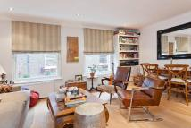 2 bed property in Shrewsbury Mews, London...