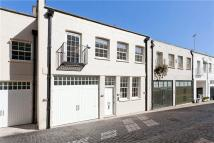 Queen's Gate Mews house for sale