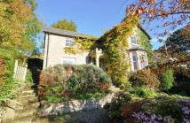 4 bed Detached home for sale in Fachallt Road, Whitford...