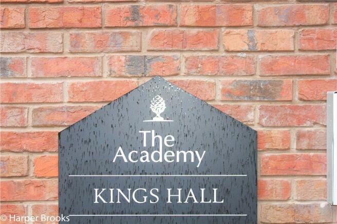Academy Kings Hall