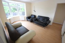semi detached property in Fortescue Road, Edgware...