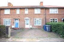 3 bed Terraced home for sale in ABBOTS ROAD, Edgware, HA8
