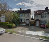 4 bedroom semi detached property to rent in Longfield Avenue, London...