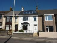 Terraced property in 30 Coity Road Bridgend...