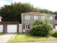3 bed semi detached property for sale in 49 Easterly Close...