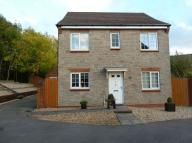 4 bed Detached home for sale in 5 Carn Wen Broadlands...