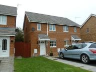 2 bed semi detached house in 15 Vale Park Broadlands...