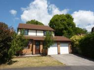Detached property in 11 Bramble Close Brackla...