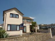 Detached property in 10a Seaview Drive Ogmore...