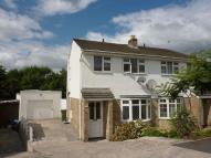 3 bed semi detached home for sale in 40 Highfields Brackla...