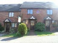2 bedroom house to rent in 25 Caer Newydd Brackla...