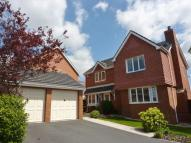 4 bed Detached house in 28 Esgair Y Maes...