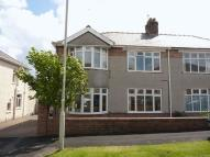semi detached house to rent in 50 Priory Avenue...