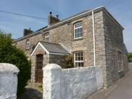 semi detached property to rent in Nyth Bran Southerndown...