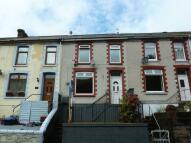 Terraced house in 74 Adare Street Ogmore...