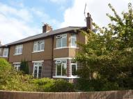 semi detached house in 27 Bowham Avenue...