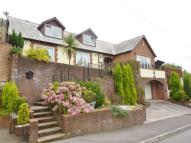 Detached property for sale in Penycae Aberfields View...