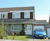 3 bedroom semi detached home in 3 Daniel Hopkin Close...