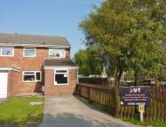 semi detached home in 22 Cae Odin Brackla...