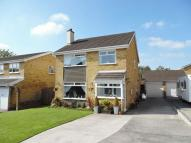 Detached house for sale in Priory Oak Brackla...