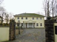 Detached home for sale in Angelton House Pen-Y-Fai...