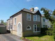 4 bed semi detached house in 153 Park Street Bridgend...