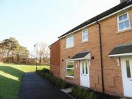 semi detached house in Llys Y Dderwen Coity...