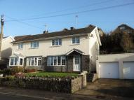 3 bed semi detached property for sale in Garamond St. Brides...