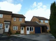 Terraced property in Oak Tree Court Brackla...