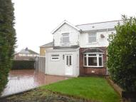 Coychurch semi detached house to rent