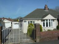 Semi-Detached Bungalow in Hernston Lane Bridgend...
