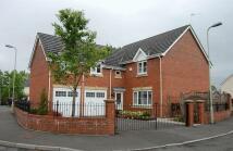 4 bed Detached property to rent in Waterton Close Bridgend...