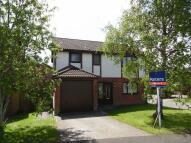 4 bedroom Detached home to rent in Fairoak Chase Brackla...