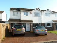 4 bedroom semi detached property in 120 Highfields Brackla...