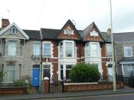 4 bedroom Terraced house for sale in 45 Coity Road Bridgend...