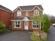 4 bed Detached home for sale in 23 Colliers Avenue...