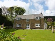 4 bed Detached house for sale in Mill House Blackmill...