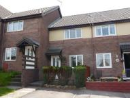 Terraced house in 9 Badgers Brook Brackla...