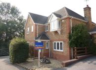 4 bedroom Detached home for sale in 20 Cwm Cadno Coed...