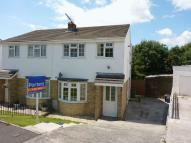 semi detached home in 39 Highfields Brackla...