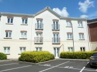 Flat in Caer Castell House...