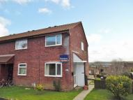 Detached house in Hazeldene Avenue Brackla...