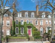 7 bedroom Terraced home in Ilchester Place, London...